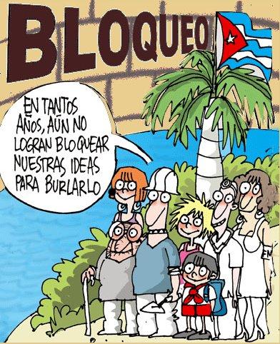 Critica bloqueo a Cuba Presidente del Parlatino en Venezuela