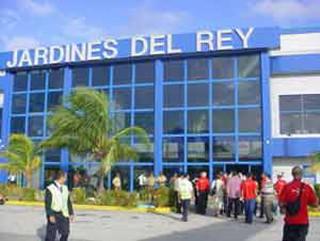 Noticias de Prensa Latina - Aumenta presencia del mercado portugués en balneario cubano