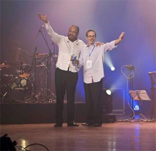 Noticias de Prensa Latina - Festival Leo Brouwer abre en La Habana con Pancho Céspedes