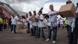 Dans le combat contre Ebola, Cuba joue dans la catégorie poids-lourds. The Washington Post