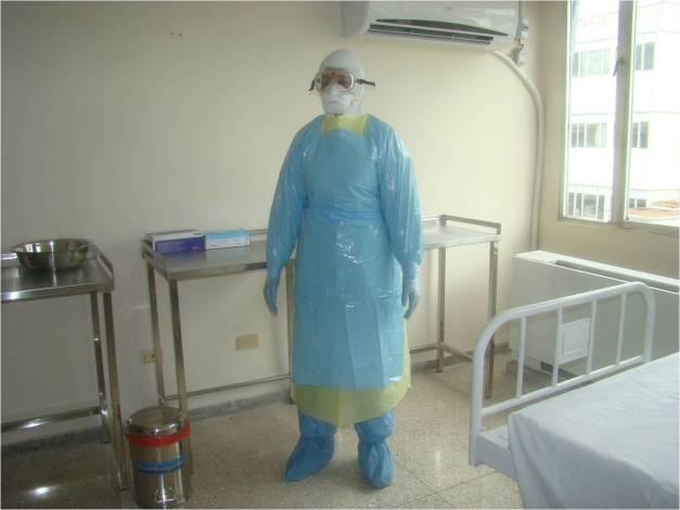 Ebola : Cuba va déployer une trentaine de médecins en Guinée