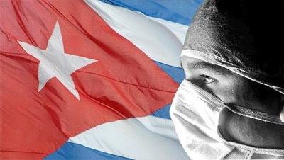 Ebola : Cuba envoie en Guinée-Bissau des spécialistes pour la formation en prévention