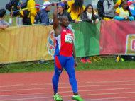 Cuba, el mandón del atletismo centroamericano - Yahoo Noticias en Español