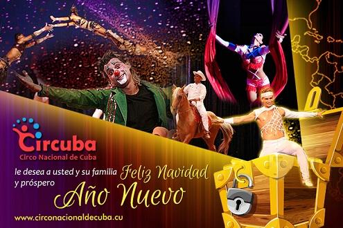 La Escuela Nacional de Circo de Cuba ofrece oportunidades a los más desfavorecidos - RT