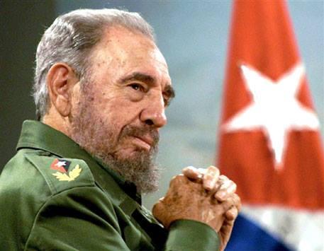 Les amis de CUBA