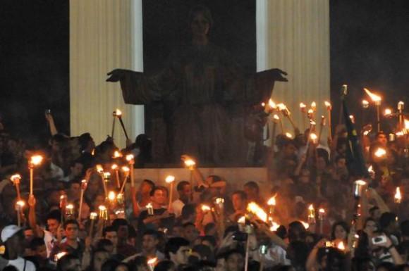 Mañana 27 Marchas de las Antorchas en toda Cuba en homenaje a Martí | Cubadebate