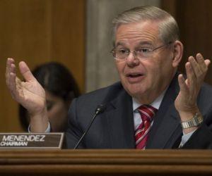 Fiscales de EE.UU. preparan cargos de corrupción contra el senador Robert Menendez - RT