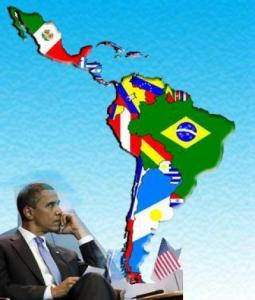OBAMA Y CUMBRE DE LAS AMERICAS
