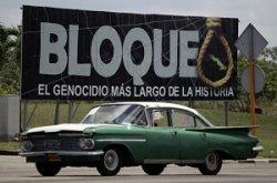 Vers un rétablissement des relations diplomatiques avec les Etats-Unis ? Le blocus contre Cuba : le génocide le plus long de l'histoire (documentaire). -- Luis Alberto REYGADA
