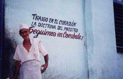 Les chiens aboient... Cuba Va -- Maïté PINERO