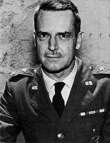 Edward G. Lansdale